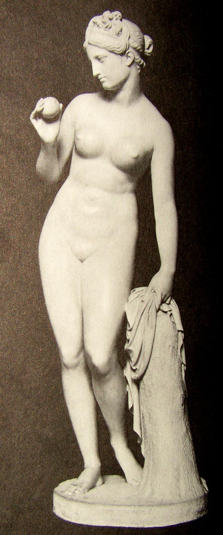 Venus met Appel